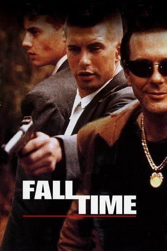 Poster of Fall Time