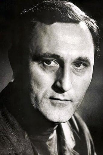 Image of Günter Naumann