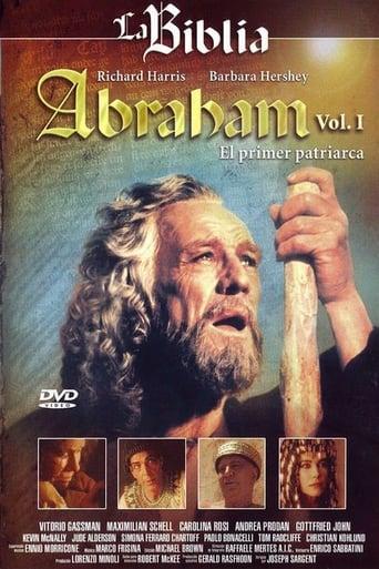Poster of Abraham : Vol I El Primer Patriarca