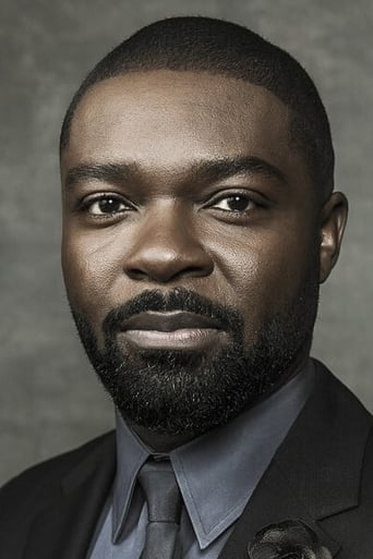 Image of David Oyelowo