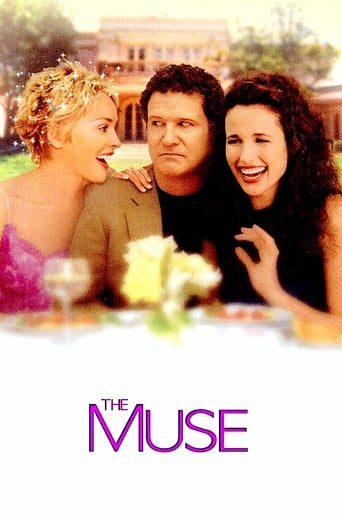 Poster of The Muse