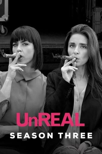 UnREAL: Season 3