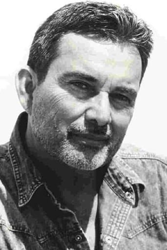 Image of Peter Gonzales Falcon