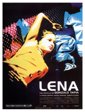 Poster of Lena