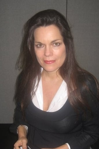 Image of Francesca Gonshaw