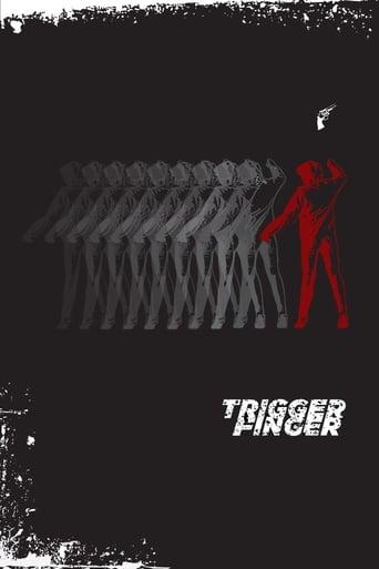 Trigger Finger poster