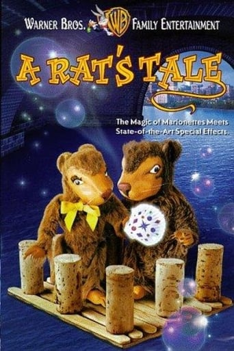Poster of A Rat's Tale