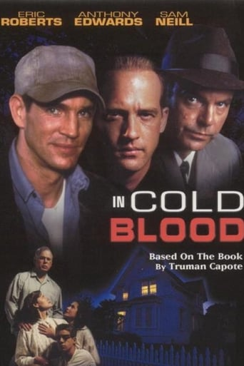 Poster of In Cold Blood