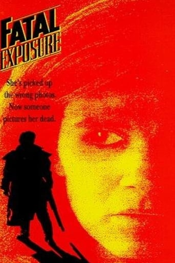 Poster of Fatal Exposure