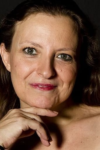 Image of Nuria Gallardo