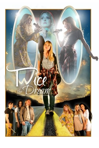 Poster of Twice the Dream