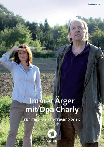 Poster of Immer Ärger mit Opa Charly