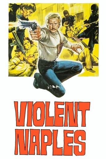 Poster of Violent Naples