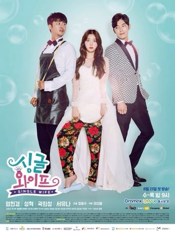 Poster of 싱글 와이프