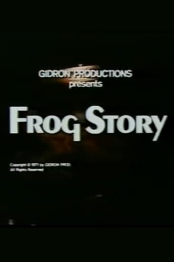Poster of Frog Story