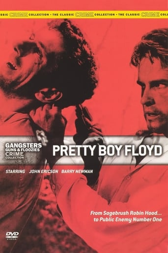 Poster of Pretty Boy Floyd