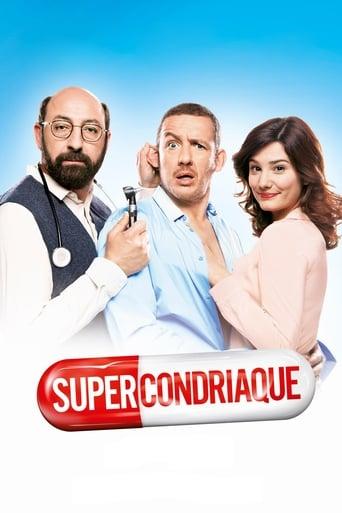 Poster of Superchondriac