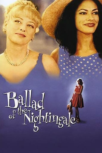 Ballad of the Nightingale poster