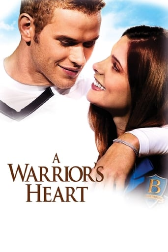 Poster of A Warrior's Heart