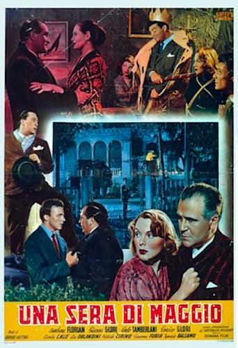 Poster of Una sera di maggio