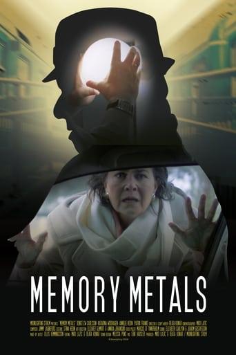 Memory Metals