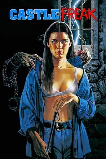 Poster of Castle Freak