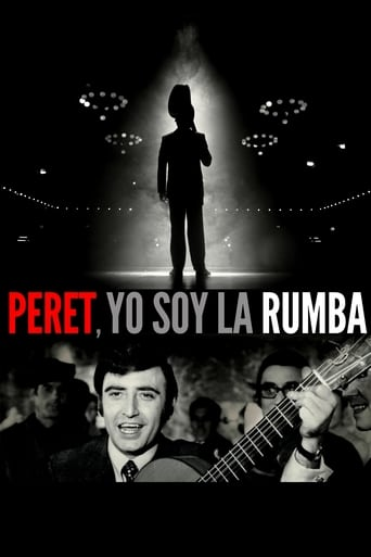 Poster of Peret: The King of the Gipsy Rumba