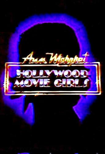 Ann-Margret: Hollywood Movie Girls poster