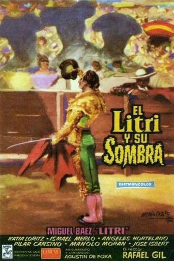Poster of El Litri y su sombra