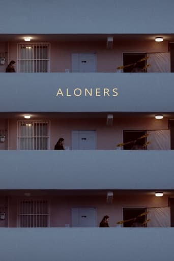 Poster of Aloners