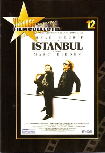 Poster of Istanbul
