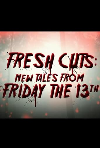 Fresh Cuts: New Tales from Friday the 13th