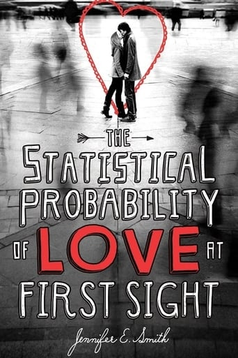 Poster of The Statistical Probability of Love at First Sight