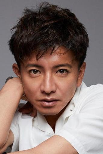 Image of Takuya Kimura