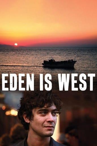 Poster of Eden Is West