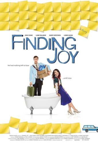 Poster of Finding Joy