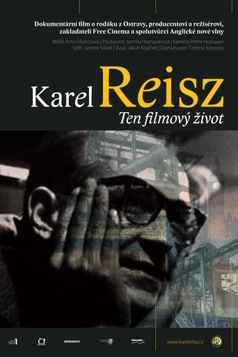 Poster of Karel Reisz, Ten filmový život