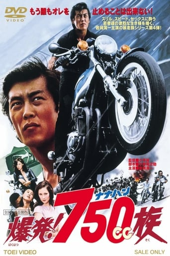 Poster of Hell Riders