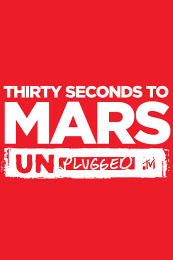 Poster of 30 Seconds To Mars : MTV Unplugged