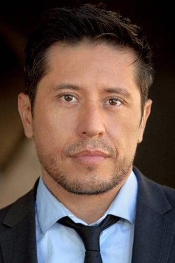 Image of Eddie Martinez
