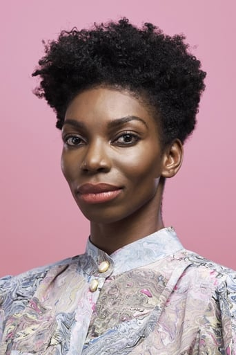 Image of Michaela Coel