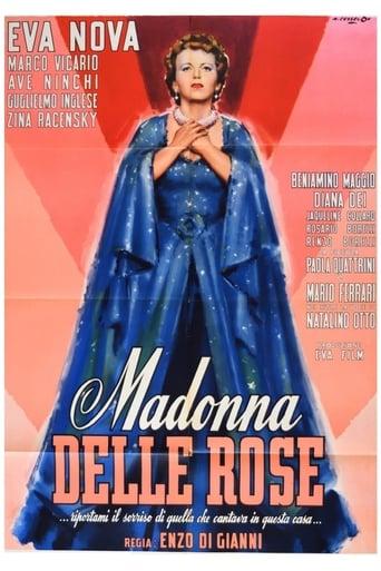 Poster of Madonna delle rose