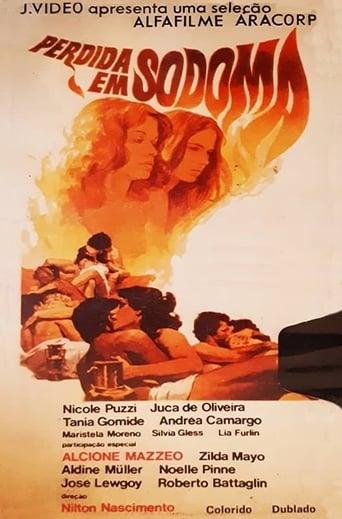 Poster of Perdida em Sodoma