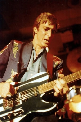 Image of Mick Ronson
