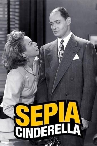 Poster of Sepia Cinderella