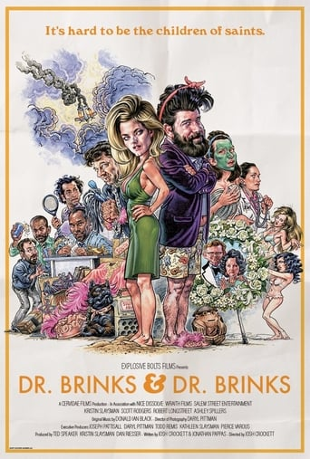 Poster of Dr. Brinks & Dr. Brinks