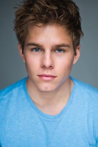 Image of Jake Manley