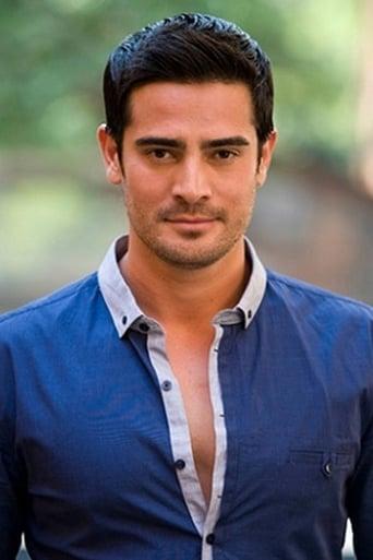 Image of Ricardo Franco