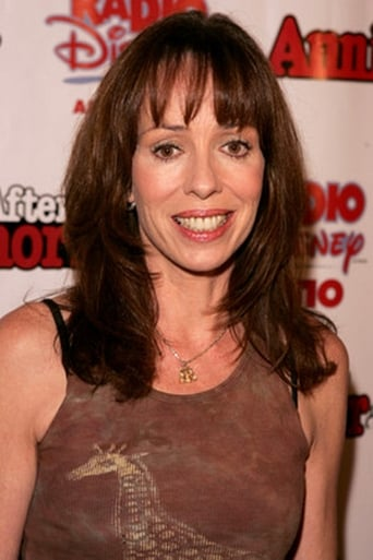 Image of Mackenzie Phillips
