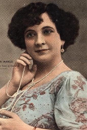 Image of Juana Mansó